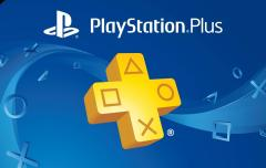 Playstation Plus ps 14 Dni PS3 PS4 PAYPAL SMS PREMIUM