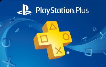 Playstation Plus ps 365 Dni PS3 PS4 PAYPAL SMS PREMIUM